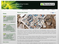 Resourcefever.org