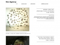 Theagencygallery.co.uk