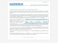 license4j.com