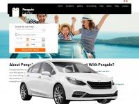 penguincarhire.com