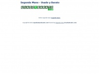 segundamanobarato.com