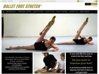 Footstretch.com