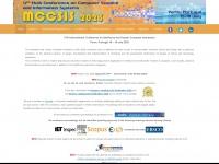 Ihci-conf.org