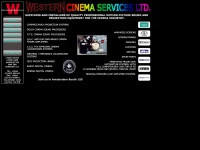 westerncinemaservices.co.uk