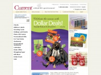Checks, Address Labels, Wrapping Paper & Sympathy Cards - Current Catalog