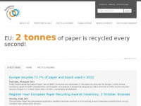 paperrecovery.org