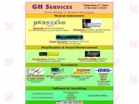 ghservices.com