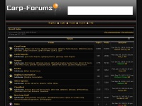 carp-forums.co.uk Thumbnail