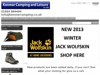 Kenmarcamping.co.uk