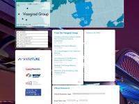 visegradgroup.eu