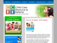 Arizona Child Care Resource and Referral
