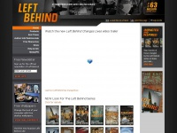 leftbehind.com