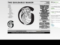 Theguildablemanor.co.uk