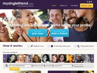 mysinglefriend.com