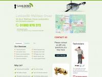 locksmithwalthamcross.co.uk
