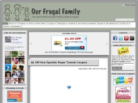Our Frugal Family