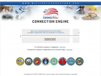Militaryconnectone.org