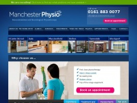 manchesterphysio.co.uk Thumbnail