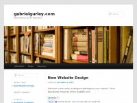 gabrielgurley.com