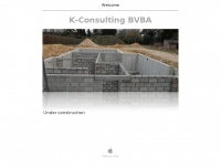 k-consulting.be Thumbnail