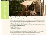 sunscreenproject.com