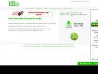 Telbo.com - Telbo | Free Internet calls and best value calls