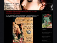 Tattoo-magazin.ro