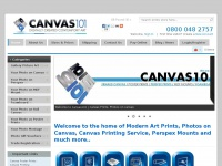 canvas101.co.uk Thumbnail