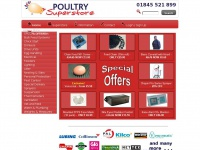 Poultrysuperstore.co.uk