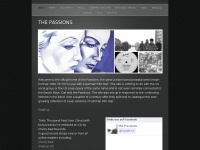 Thepassions.co.uk