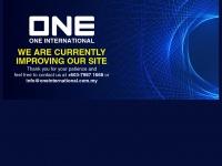Oneinternational.com.my