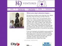 k9ventures.co.uk Thumbnail