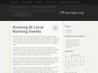 Irff-europe.org