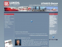 Сайт компании литаско сайт хорошая компания