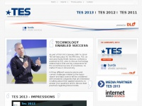 tes-conference.com