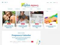alphamom.com