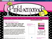 Pink Lemonade Contests