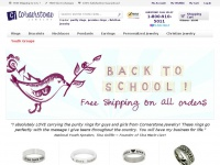 cornerstonejewelrydesigns.com