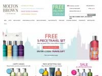 moltonbrown.co.uk Thumbnail