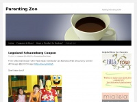 Parenting Zoo | Making Parenting FUN!