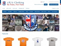 1872clothing.co.uk Thumbnail