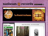 sunbeamrecords.com