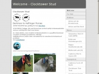 Clocktowerstud.co.uk