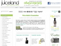 Juiceland.co.uk