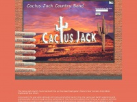 cactusjackband.co.uk Thumbnail