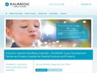 raumedic.com