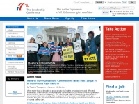 civilrights.org Thumbnail