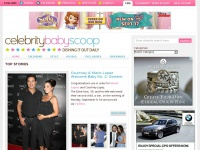 celebritybabyscoop.com