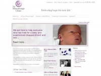 Miscarriage Clinic | The Birth Centre |