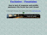 exclusive-fountains.co.uk